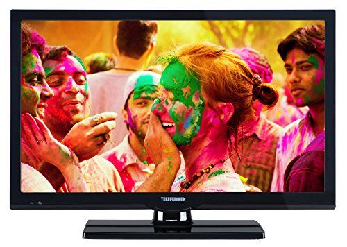 photo Wallpaper of Telefunken-Telefunken L22F275I3 56 Cm (22 Zoll) Fernseher (Full HD, Triple-Schwarz