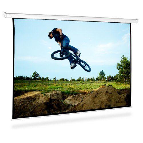 photo Wallpaper of FrontStage-FrontStage PSAC 300 • Beamer Leinwand • Motorleinwand • Projektor-4:3 - 600 x 450 cm