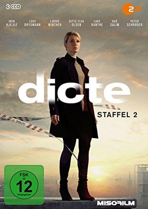 photo Wallpaper of Studio Hamburg-Dicte   Staffel 2 [3 DVDs]-