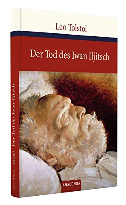 photo Wallpaper of -Der Tod Des Iwan Iljitsch (Große Klassiker Zum Kleinen Preis)-