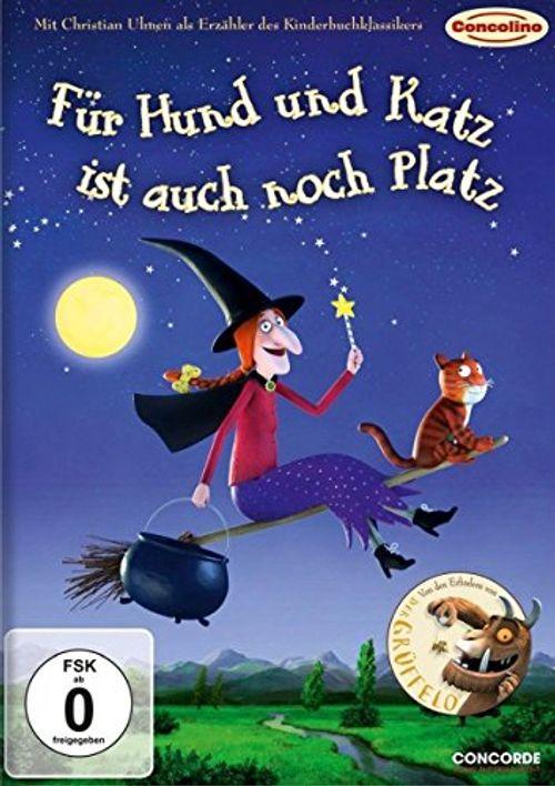 photo Wallpaper of VARIOUS-Für Hund Und Katz Ist Auch Noch Platz (Room On-