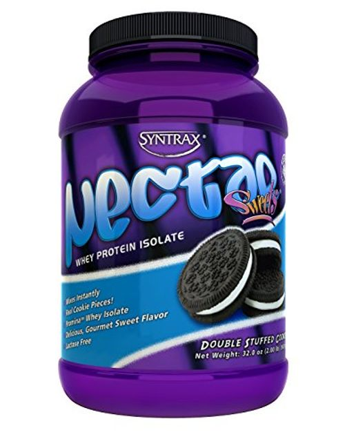 photo Wallpaper of Syntrax-Syntrax Nectar (Sweets) Cookie 907g-