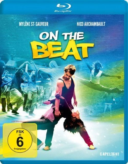 photo Wallpaper of -On The Beat [Blu Ray]-