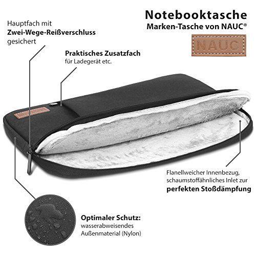 photo Wallpaper of NAUC-Trekstor Primebook C11 Hülle Schwarz Schutzhülle Tasche Notebook Case Cover Etui-Schwarz