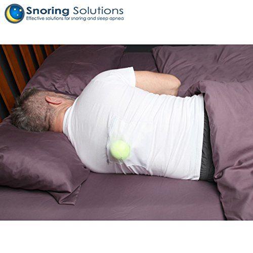 photo Wallpaper of Snoring Solutions-Camiseta Antirronquidos De Snoring Solutions – ¡La Ayuda Para Dejar De Roncar Más-
