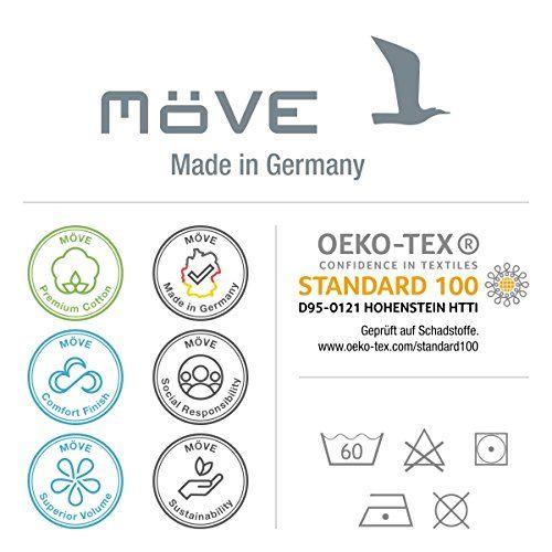 photo Wallpaper of Möve-Möve Superwuschel Badteppich 60 X 100 Cm Aus 100% Baumwolle,-Stone