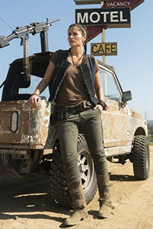 photo Wallpaper of -Fear The Walking Dead   Die Komplette Dritte Staffel   Uncut-