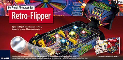 photo Wallpaper of Franzis-Die Franzis Abenteuer Box Retro Flipper: Spiel Und Spaß Für Die-Bunt