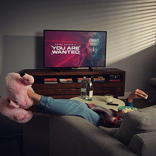 photo Wallpaper of Amazon-Fire TV Stick Mit Alexa Sprachfernbedienung-SCHWARZ