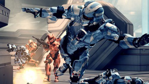 photo Wallpaper of Microsoft-Halo 4 (100% Uncut)-