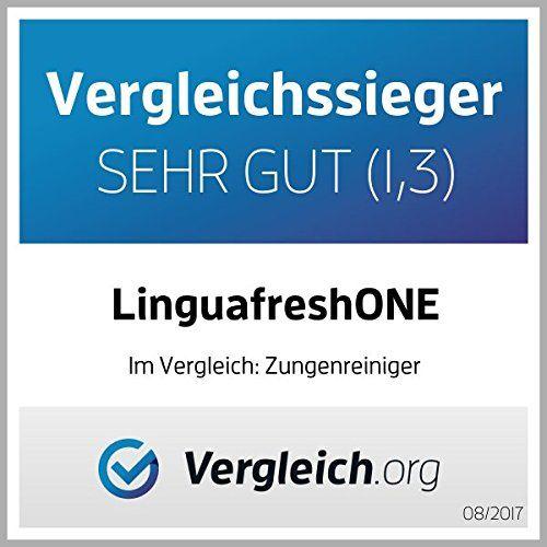 photo Wallpaper of LinguaFresh-Limpiador Linguales   Puro Acero Inoxidable   Hecho En Alemania LinguafreshONE -