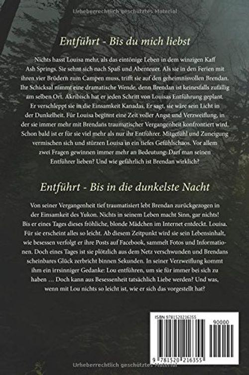 photo Wallpaper of -Entführt   Sammelband-