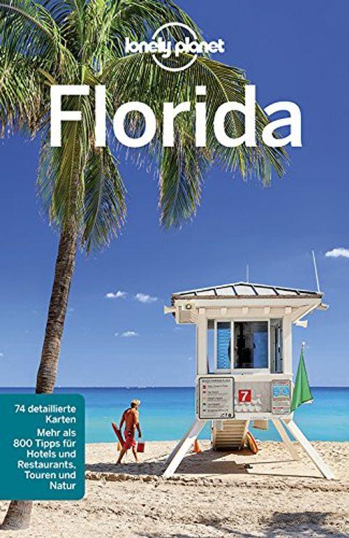 photo Wallpaper of -Lonely Planet Reiseführer Florida (Lonely Planet Reiseführer Deutsch)-