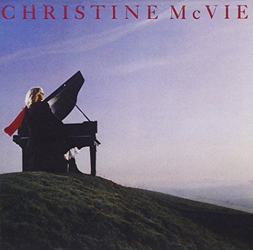 photo Wallpaper of -Christine Mcvie-