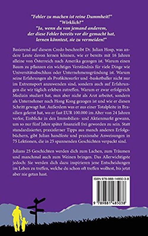 photo Wallpaper of -25 Geschichten Für Mein Jüngeres Ich: Ein Inspirierender Und Motivierender Leitfaden-