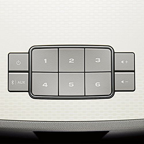 photo Wallpaper of Bose-Bose SoundTouch 30 Series III Kabelloses Music System (geeignet Für Alexa)-Weiß