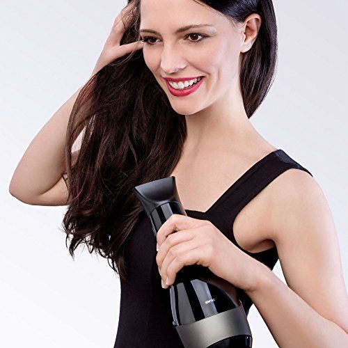 photo Wallpaper of Braun-Braun Satin Hair 7 SensoDryer HD780   Secador Profesional-Negro