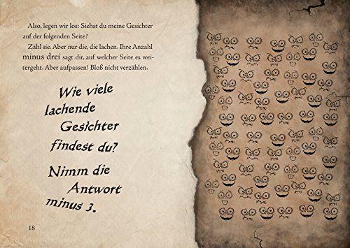 photo Wallpaper of -Das Kleine Böse Buch-