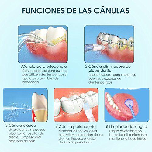 photo Wallpaper of Seneo-Seneo Irrigadores Dentales Irrigador Bucal, Irrigador Oral, Irrigador Dental Con-blanco
