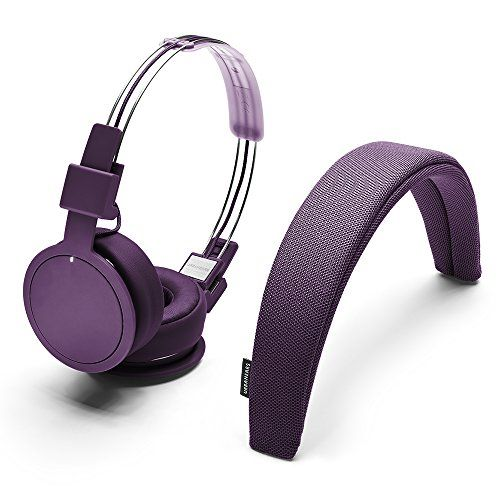 photo Wallpaper of Urbanears-Urbanears   Plattan ADV Wireless Bluetooth Kopfhörer   Cosmos Purple-Cosmos Purple