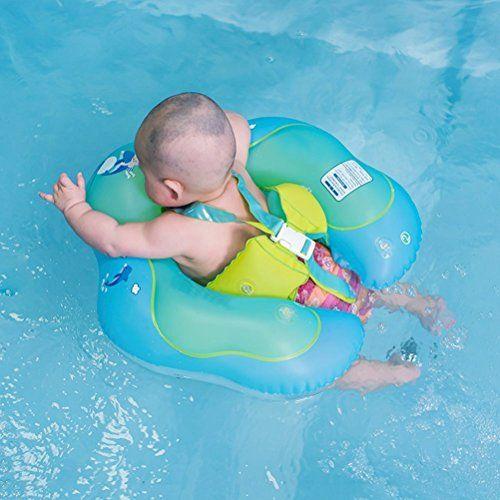 photo Wallpaper of COSORO-COSORO Baby Schwimmring Baby Float Schwimmreifen Mit Baby Schwimmsitz,Aufblasbare Schwimmhilfe Für Babyschwimmen-