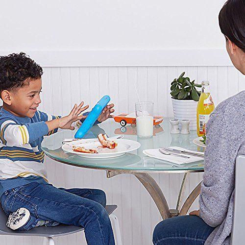 photo Wallpaper of Amazon-Fire HD 8 Kids Edition Tablet, 20,3 Cm (8 Zoll)-Blau