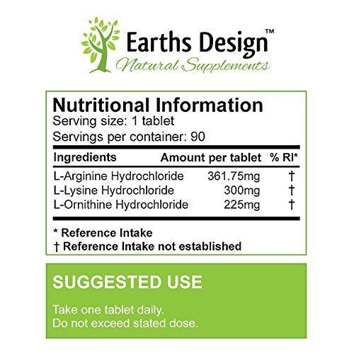 photo Wallpaper of Earths Design-Earths Design   Complejo De L Arginina / L  Ornitina-