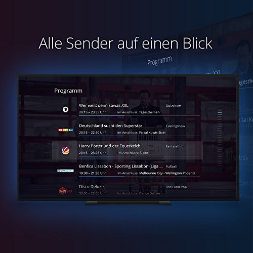 photo Wallpaper of WAIPU-Waipu.tv   Gutscheincode | TV App Für Fire TV Und Smartphone | 3-
