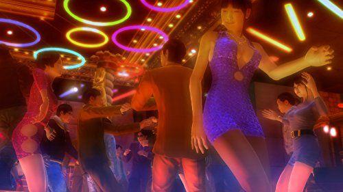photo Wallpaper of Sega-Yakuza Zero (PS4)-