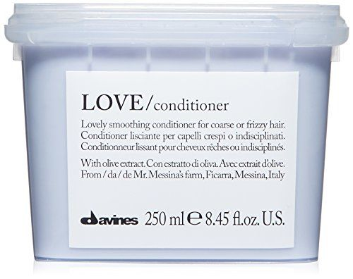 photo Wallpaper of Davines-Davines Love Smoothing   Acondicionador, 250 Ml-