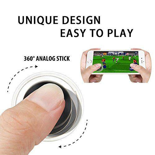 photo Wallpaper of SIMCAST-Simcast Mobile Game Joystick Telefon Spiel Rocker Touch Joypad Tablet-