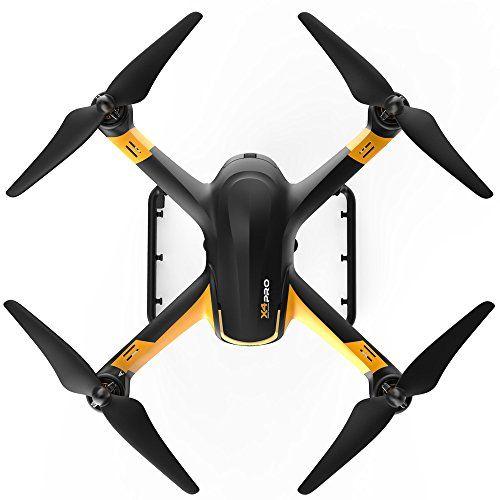photo Wallpaper of Hubsan-Hubsan JYZ Drohne X4 Pro H109S Quadcopter Mit 2MP 1080p FHD-H109s H