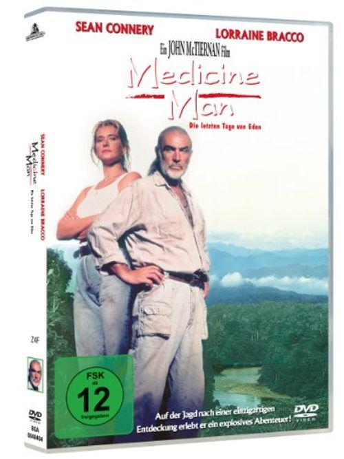 photo Wallpaper of Hollywood-Medicine Man   Die Letzten Tage Von Eden-