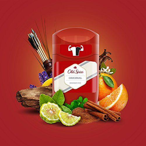 photo Wallpaper of Old Spice-Old Spice Deo Stick, 50 Ml-