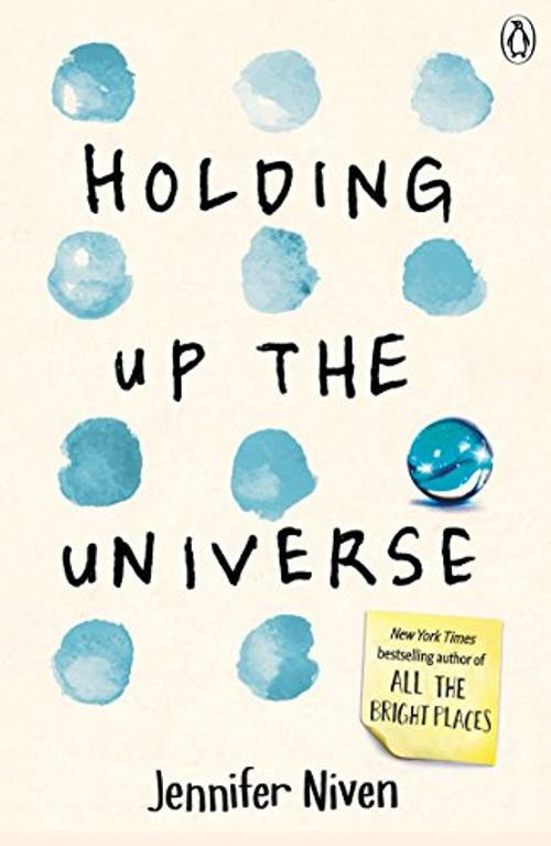 photo Wallpaper of -Holding Up The Universe-