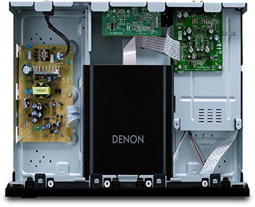 photo Wallpaper of Denon-Denon DBT 3313UD High End 3D Universal Blu Ray Player-schwarz