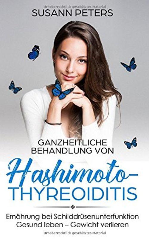 photo Wallpaper of -Ganzheitliche Behandlung Von Hashimoto Thyreoiditis: Ernährung Bei Schilddrüsenunterfunktion  -