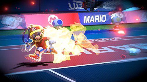photo Wallpaper of Nintendo-Mario Tennis Aces   [Nintendo Switch]-