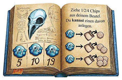 photo Wallpaper of Schmidt Spiele-Schmidt Spiele 49341 Die Quacksalber Von Quedlinburg-