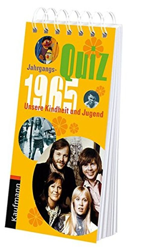 photo Wallpaper of -Jahrgangs Quiz 1965-