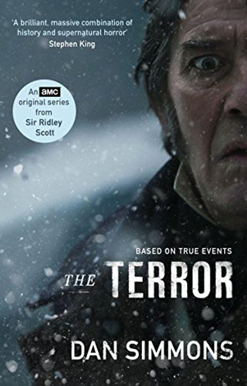photo Wallpaper of -The Terror: TV Tie In-