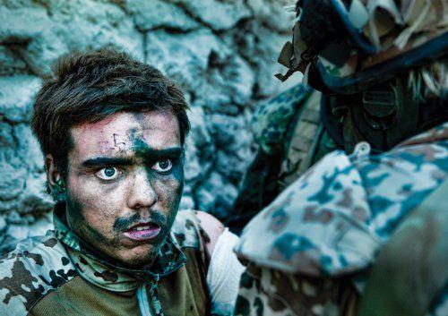 photo Wallpaper of VARIOUS-Camp Armadillo (Blu Ray)-