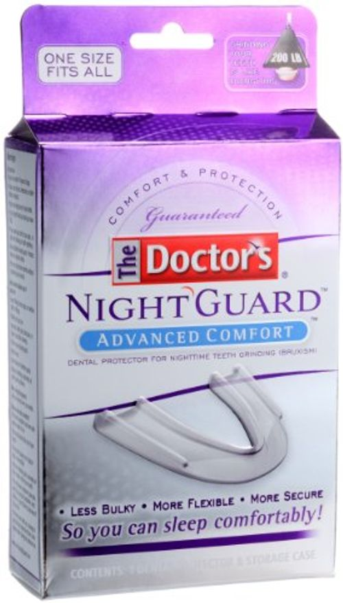 photo Wallpaper of The Doctor's-The Doctor's Advanced Comfort Night Guard   1ct-