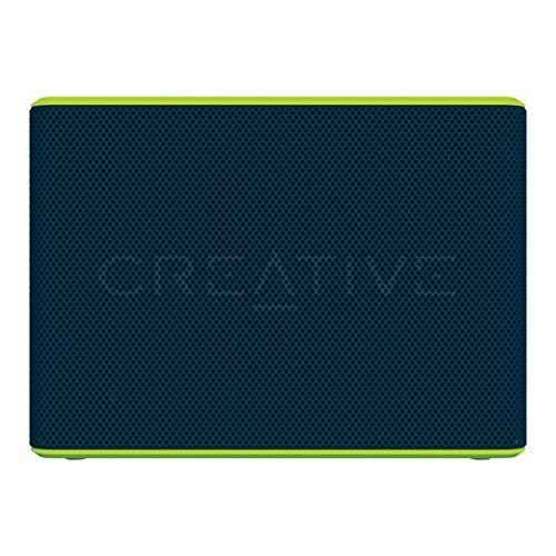 photo Wallpaper of Creative-Creative MUVO 2c   Leistungsstarker, Kompakter, Wetterfester Wireless Bluetooth Lautsprecher (für Apple IOS/Android-grün