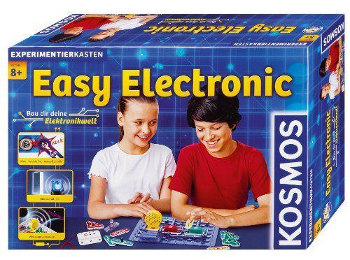 photo Wallpaper of Kosmos-Kosmos 613013   Easy Electronic-