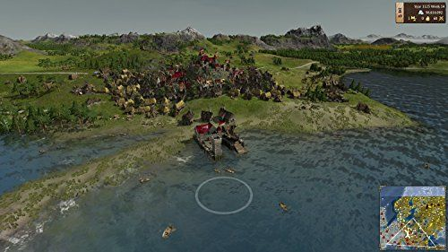 photo Wallpaper of Kalypso-Grand Ages: Medieval-