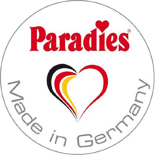 photo Wallpaper of Paradies-Paradies 014150 Prima Ganzjahresdecke 135 X 200 Cm-Weiß