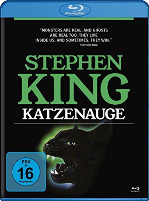 photo Wallpaper of Koch Films-Stephen King: Katzenauge [Blu Ray]-