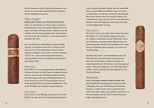 photo Wallpaper of -Die Guten Dinge: ZIGARREN-