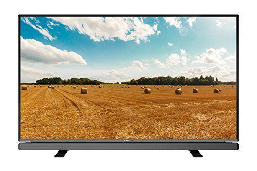 photo Wallpaper of Grundig-Grundig VLE 5521 BG 109 Cm (43 Zoll) Fernseher (Full HD, Triple Tuner)-schwarz